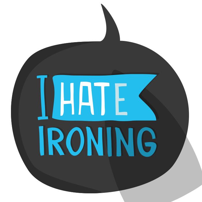 hate-ironing